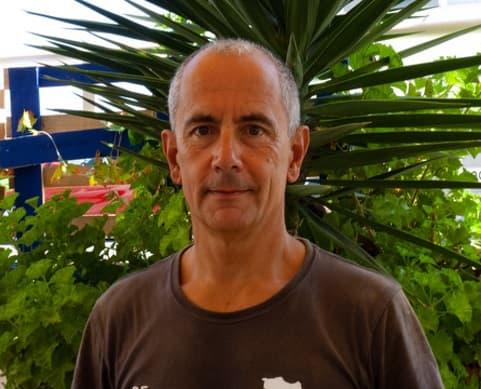 Manolo Santos
