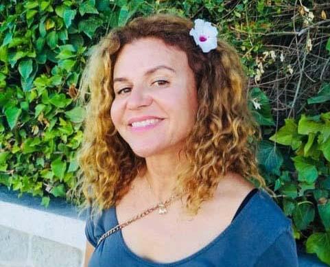 Rebeca Seguro Moratalla